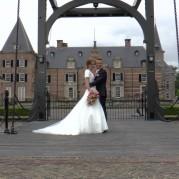 Bruiloft van Arend & Willeke 096