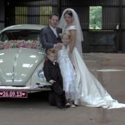 Bruiloft van Harmen & Nathalie 162